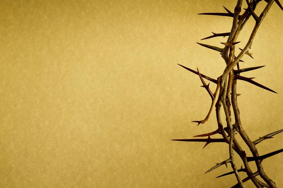Cantos para la Semana Santa (audios, letras, acordes y pistas Mp3)